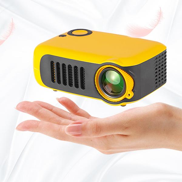 迷你便攜投影機-1080p